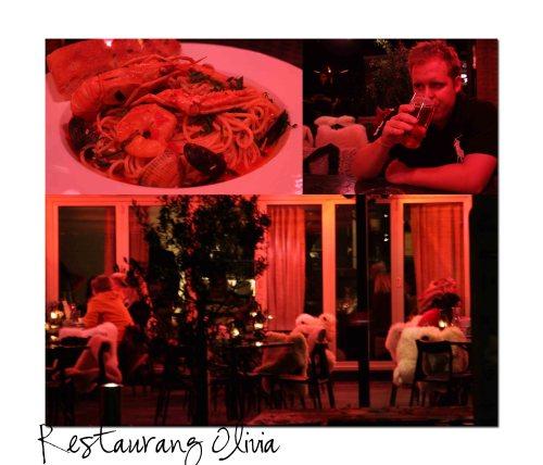 restaurang olivia